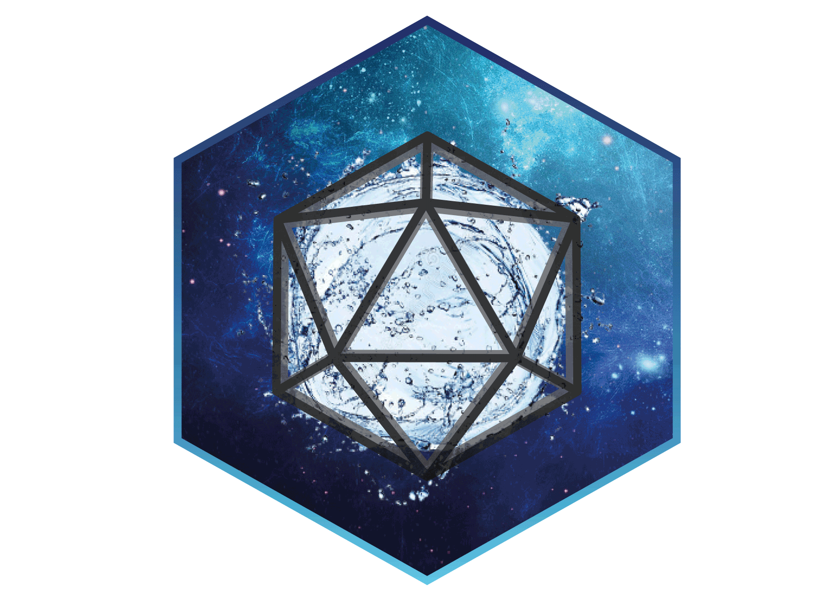 Вода-лого