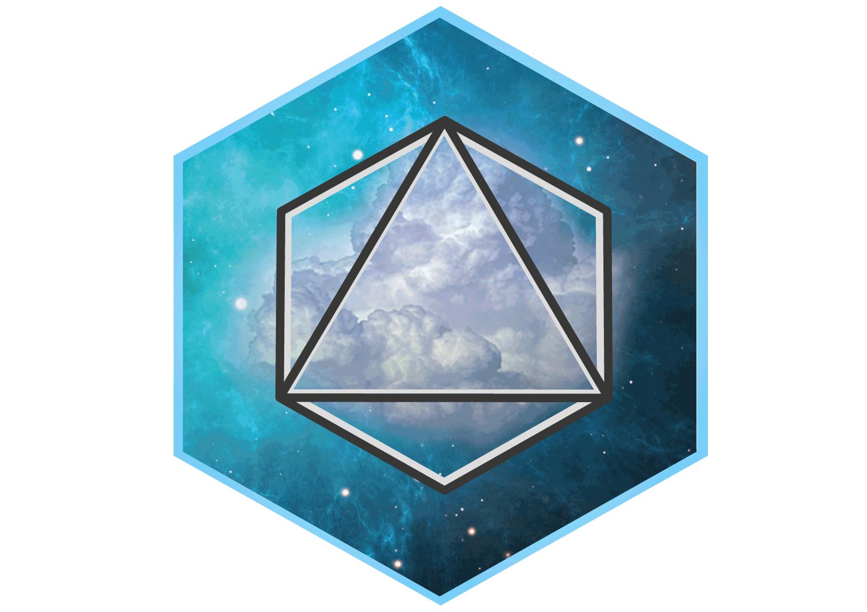Воздух-лого